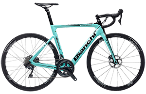 Bianchi electric bikes on sale