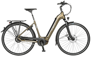 Velo De Ville electric bikes