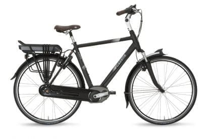 Gazelle Orange C7 Plus ebike
