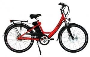An electric bike for the person who's trying to save money