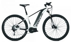 An electric bike is a great way of staying healthy and fit