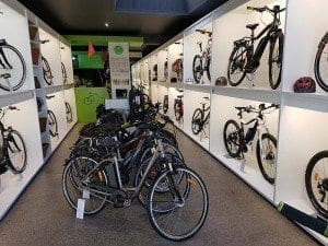 Melbourne Electric Bicycles has the largest range of electric bikes in Melbourne.