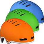 Buy bicycle helmets online
