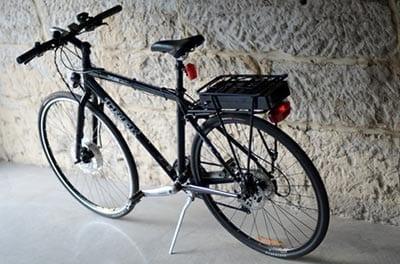 Ezee electric bike conversion kit
