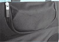 Basil Urban Fold Messenger Bag