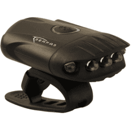 Serfas Raider USB Rechargable Front Light