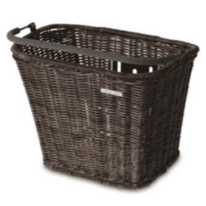 Basil Basimply II Rattan Look Basket