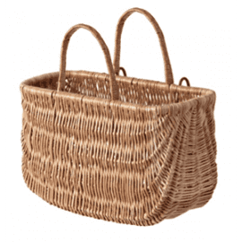 Basil Swing Basket