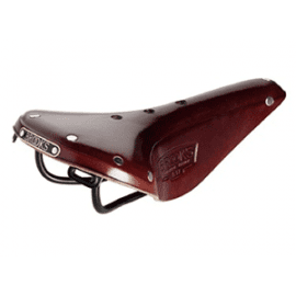 Brooks B17 Narrow Leather Saddle