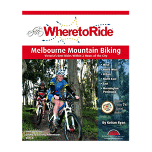 Where to Ride Melbourne MTB