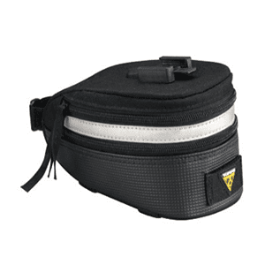 Topeak Wedge QR Expandable Tool Bag