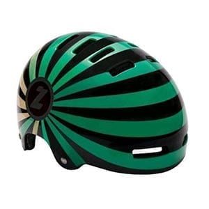 Street Helmet Candy Green