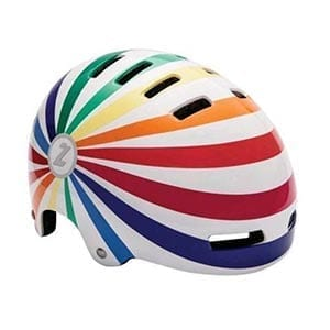 Street Helmet Candy Colour