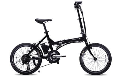 A2B Kuo Electric Bicycle