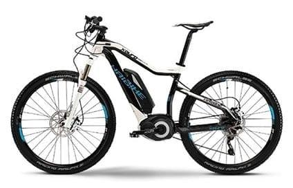 Haibike xDuro HardSeven RC 27.5 e-bike