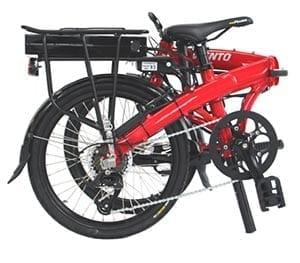 Ezee Viento electric bicycle