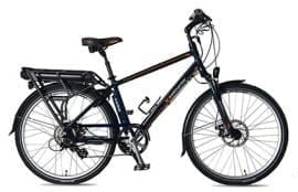 SmartMotion e-Urban electric bike