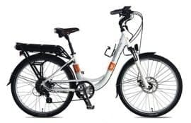 SmartMotion e-City e-bike