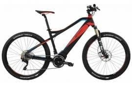 "BH Emotion REVO 29"" electric bicycle"