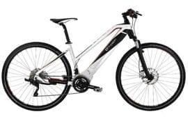 BH Emotion REVO Jet e-bike
