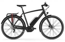 Gazelle CityZen C8 HM (step over) ebike