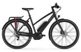 Gazelle CityZen C8 HM (unisex) electric bicycle