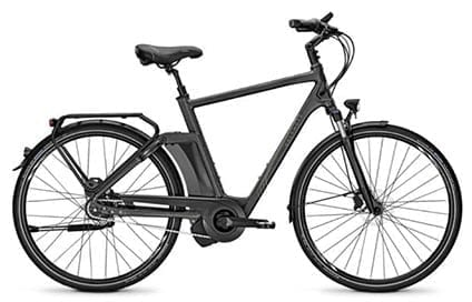 Kalkhoff Include 8 (step over) electric bike