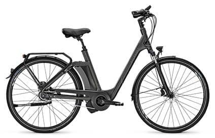 Kalkhoff Include 8 (unisex) electric bike