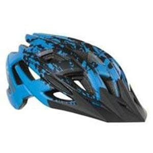 Lazer Ultrax Helmet blue