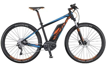 Scott E-Aspect 920 (29er) Hardtail
