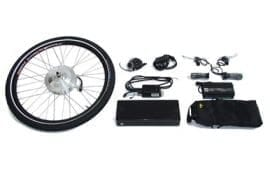 Ezee electric bike conversion kit