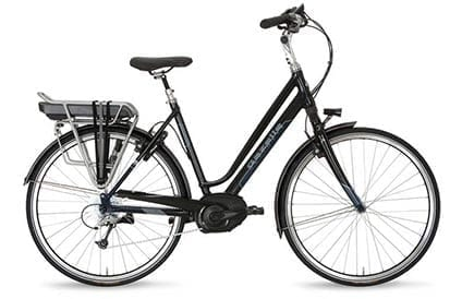 Gazelle Ultimate T10 electric bike