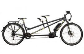 Gepida Rodanus 1000 tandem e-bike