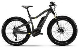 Haibike Xuro FatSix RC e-bike