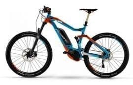 Haibike Xduro AllMtn RC e-bike