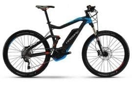 Haibke Xduro FullSeven RC electric bike