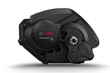 Bosch eBike systems