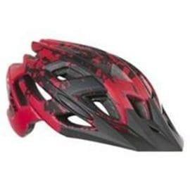 Lazer Ultrax Helmet red