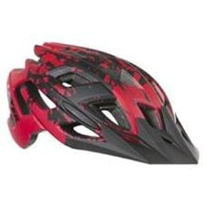 Lazer Ultrax Helmet red