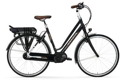 Gazelle Ultimate C8 e-bike