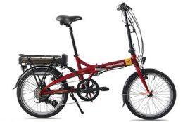SmartMotion e20 e-bike
