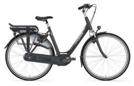 Gazelle Orange C7 Step-Through ebike