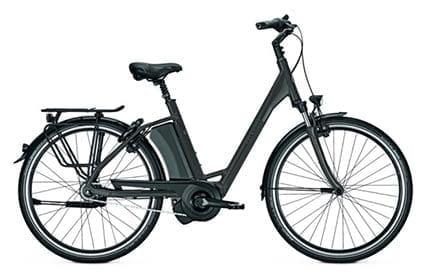 Kalkhoff Select i8 ES electric bike