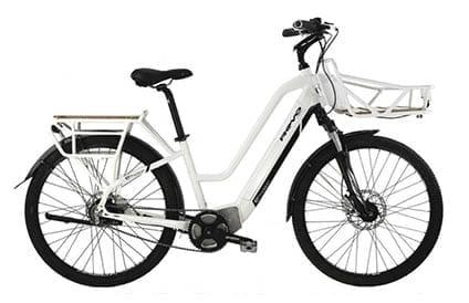 BH Emotion REVO Cargo e-bike