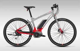 Lapierre Overvolt Shaper 800 electric bicycle