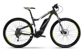 Hairbike Hard Nine 4.0 electric bike