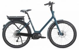 Moustache Lundi 26 9S electric bike
