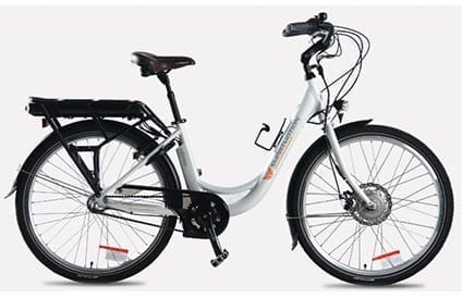 SmartMotion Essence electric bike