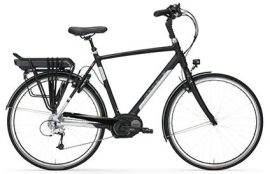 Gazelle Ultimate T10 Gents electric bike