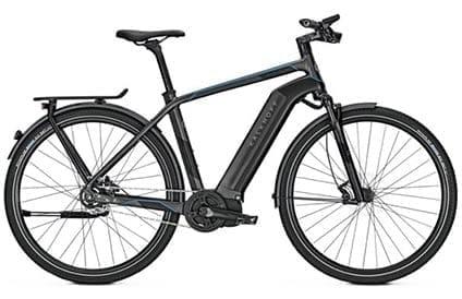 Kalkhoff Integrale i11 Di2 electric bike